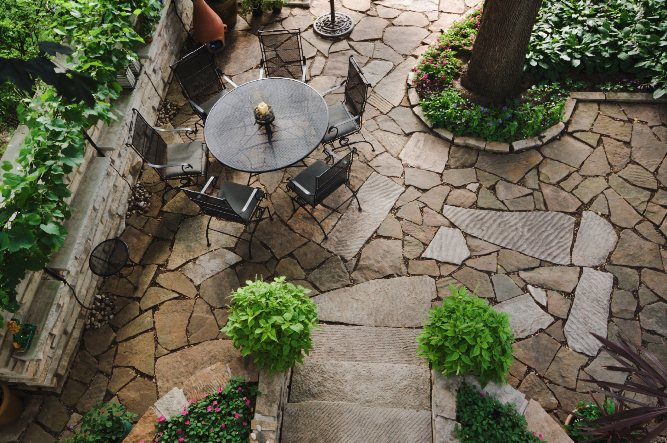 BLUESTONE • FIELDSTONE • FLAGSTONE • MUCH MORE!