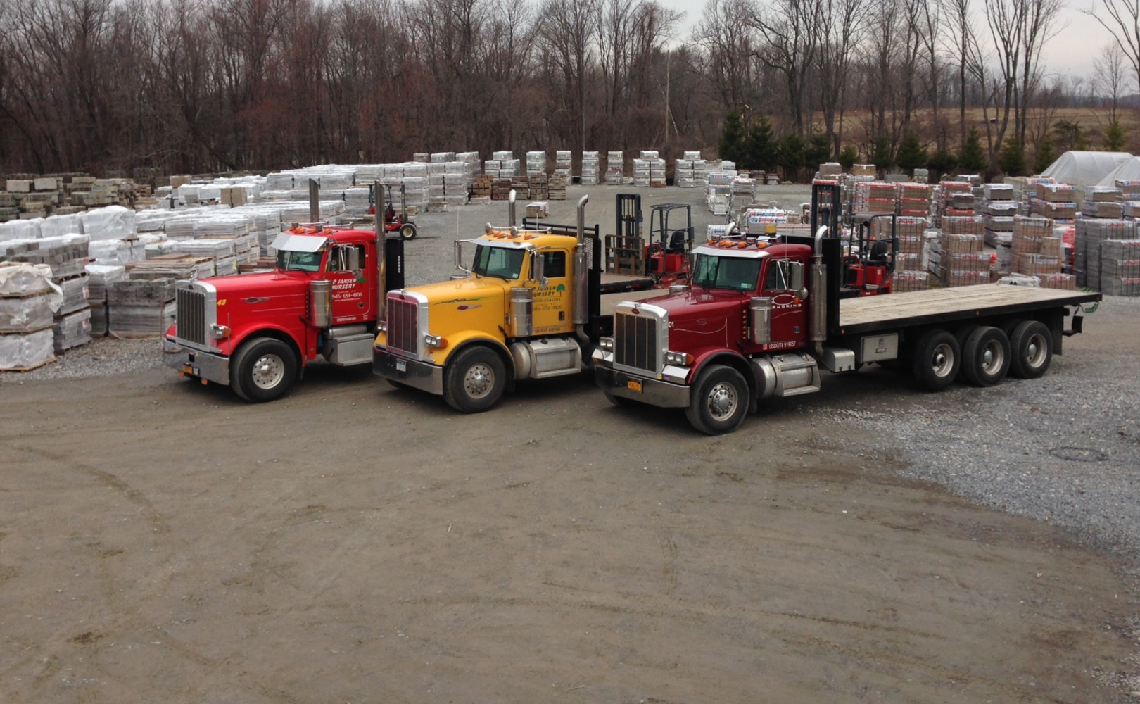 Best stone supply company in Orange County, NY
