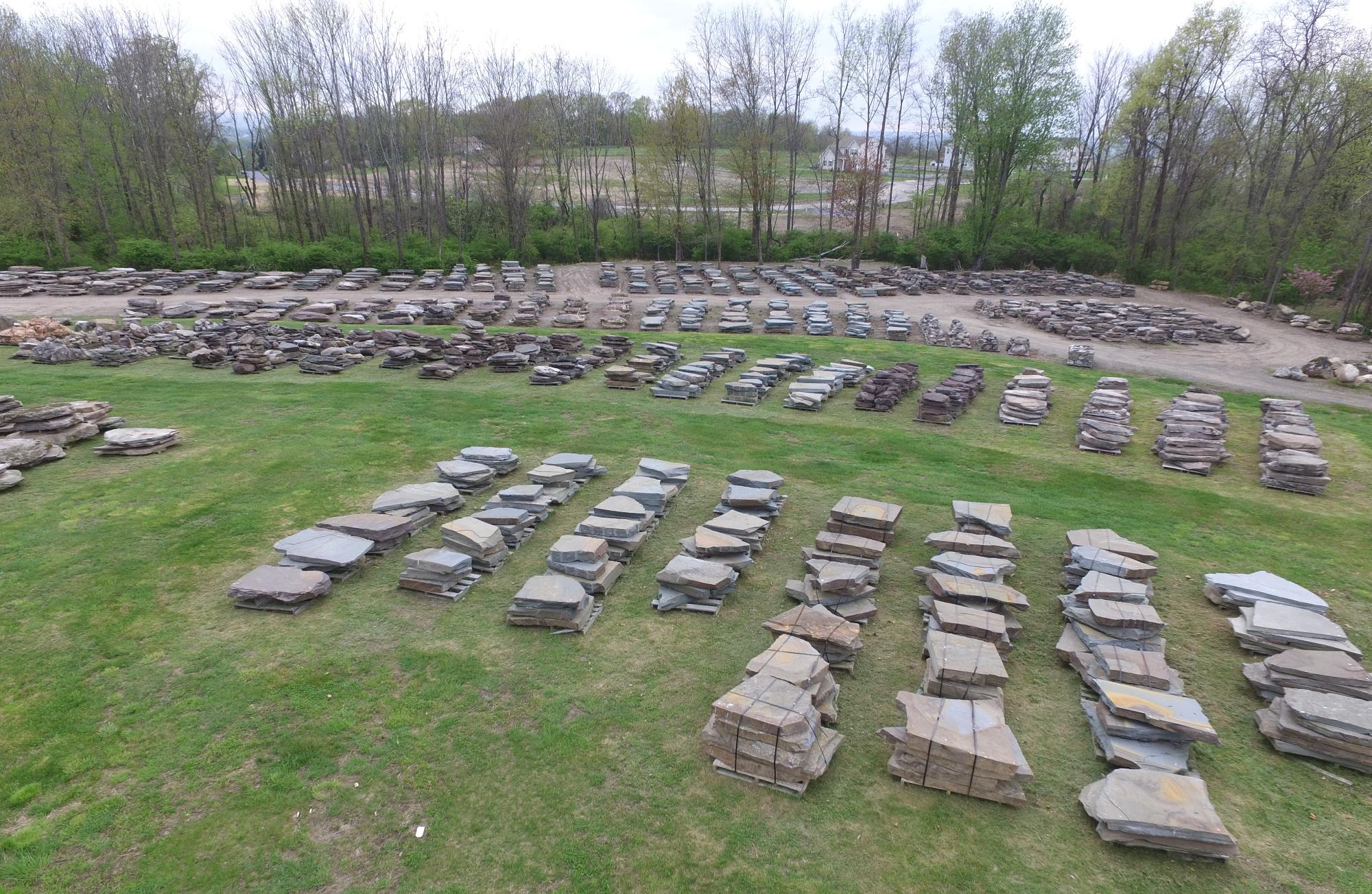 High quality stone supply company in Sullivan County, NY
