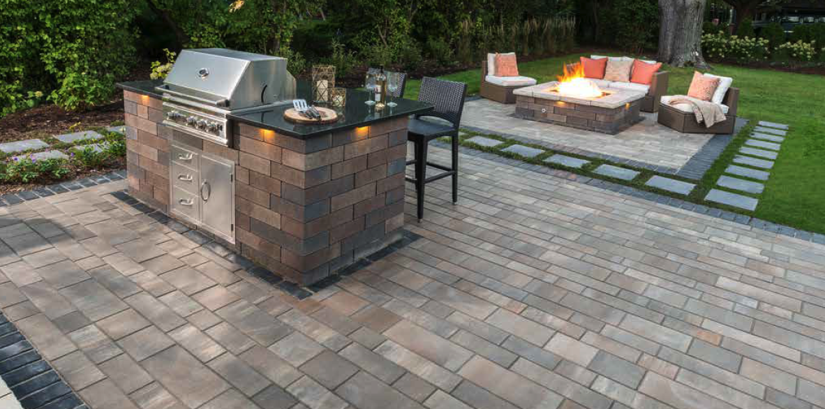 Top stone supply company in Bergen County, NJ