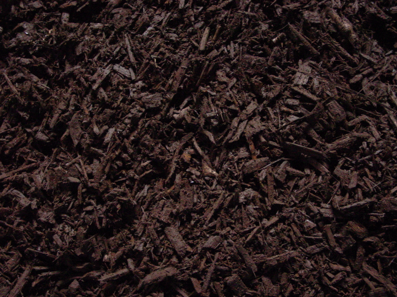 mulches -