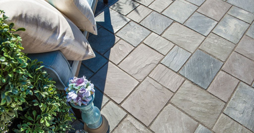Deciding Between a Wooden Deck and a Paver Patio in NY Area