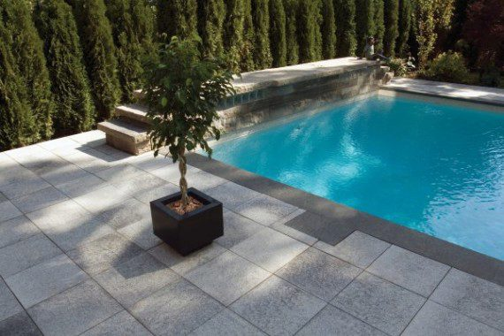 Choosing Poolside Plantings for Your Orange County, NY Home