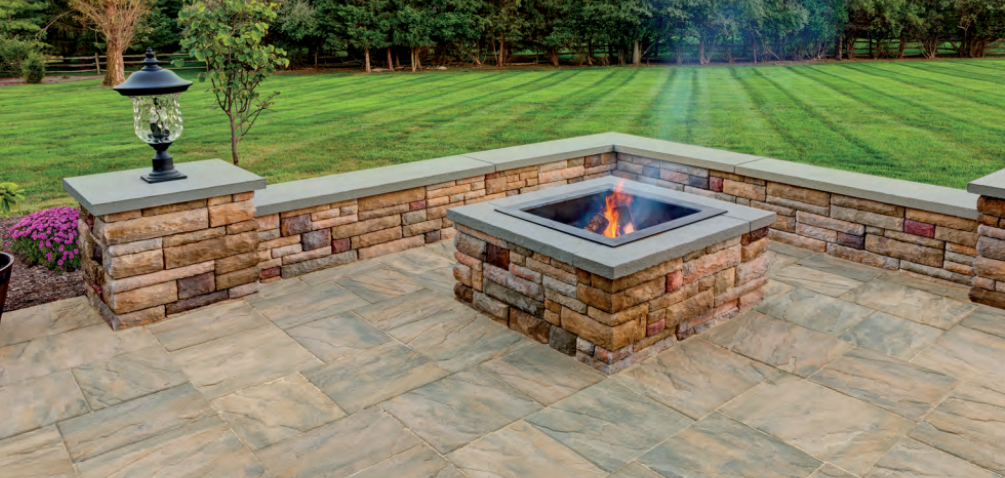 Using Stone Veneer to Add Character to Your Bergen County, NJ Outdoor Spaces