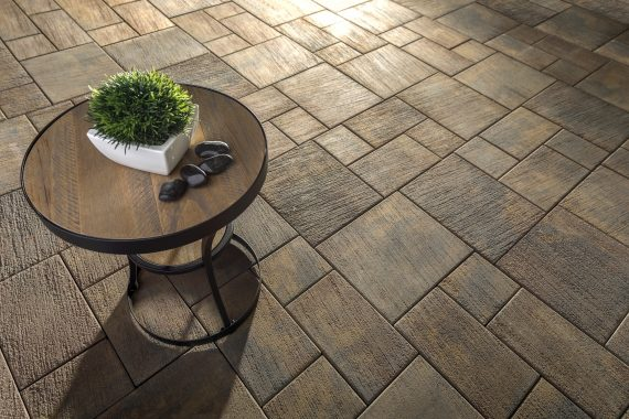 Concrete Products vs Natural Stone: Which is best for my Bergen County NJ home?