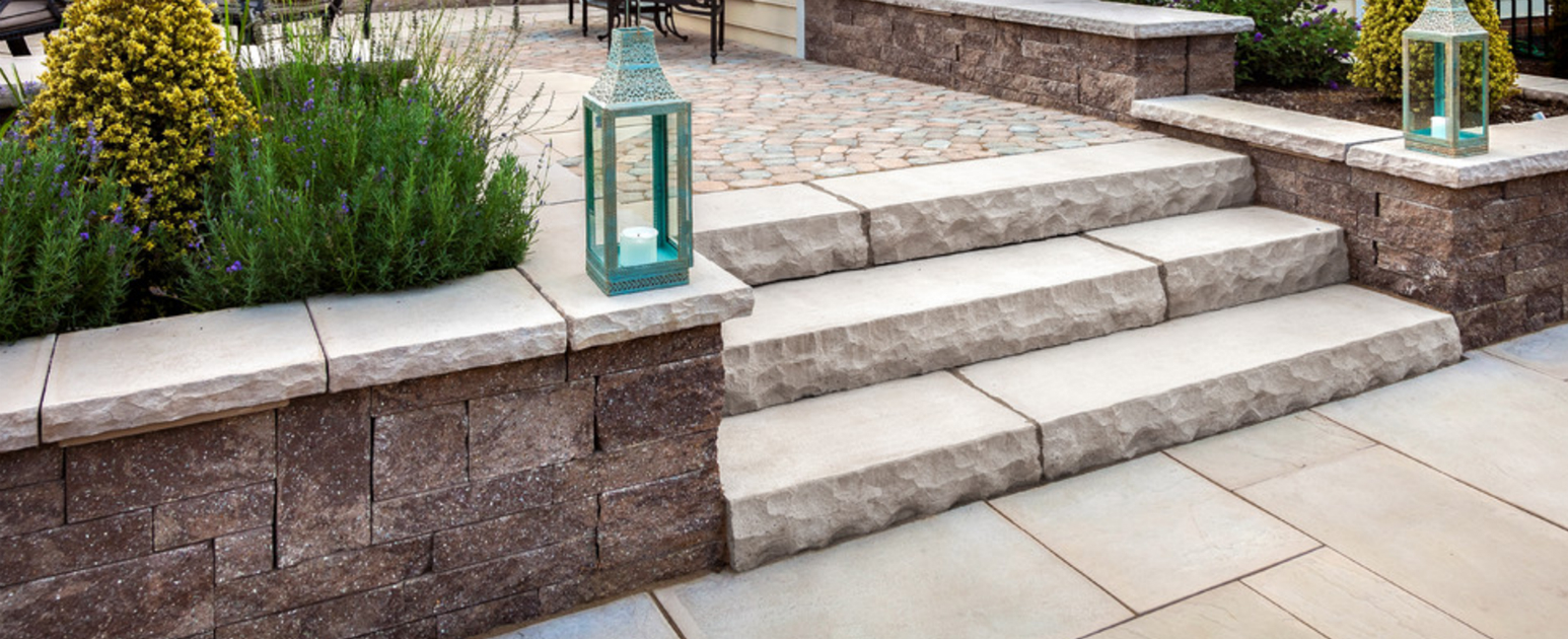 Trust Our Extensive Supply of Materials for All Your Masonry Needs in Sussex County, NJ