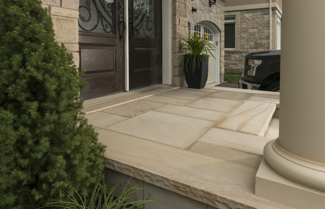 Essential Landscape Materials for 2018 in Sussex County, NJ