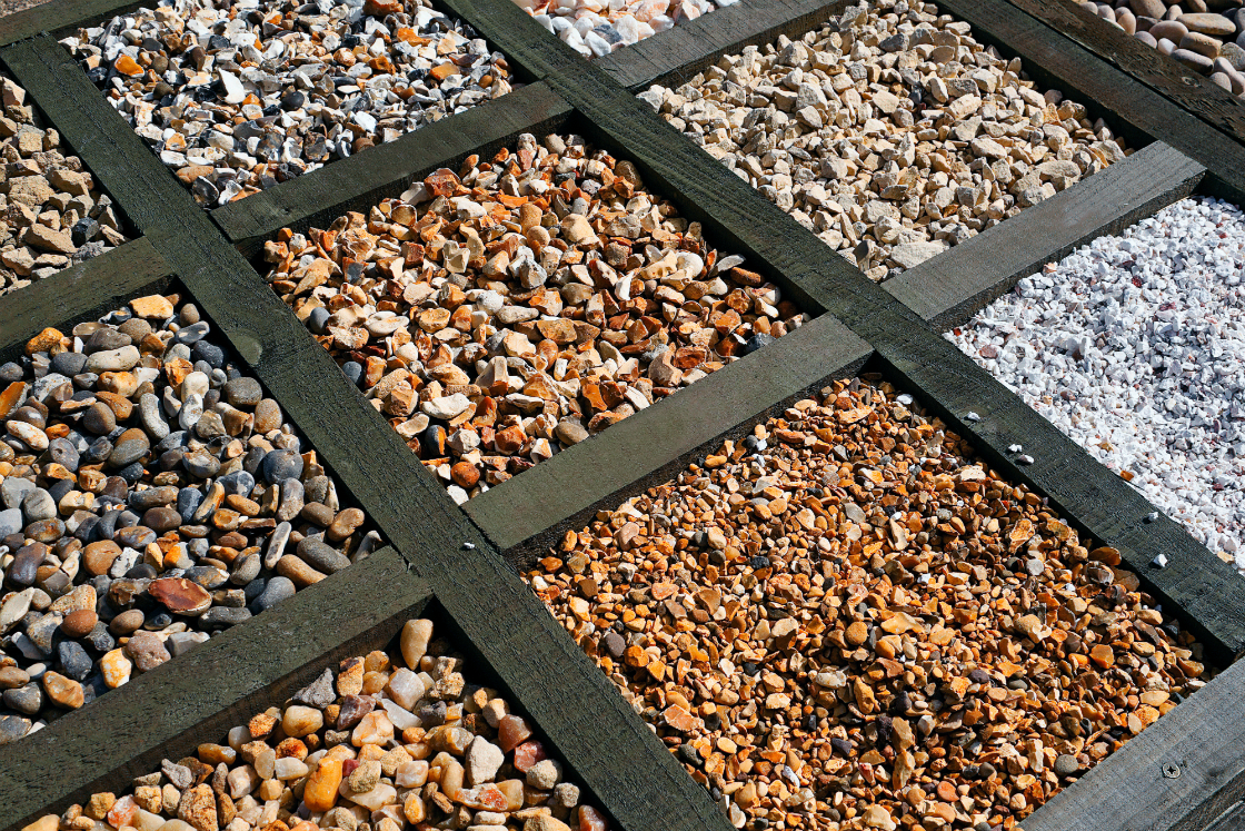 How Good Bulk Materials Can Increase the Lifetime of a Landscape in the Hudson Valley NY