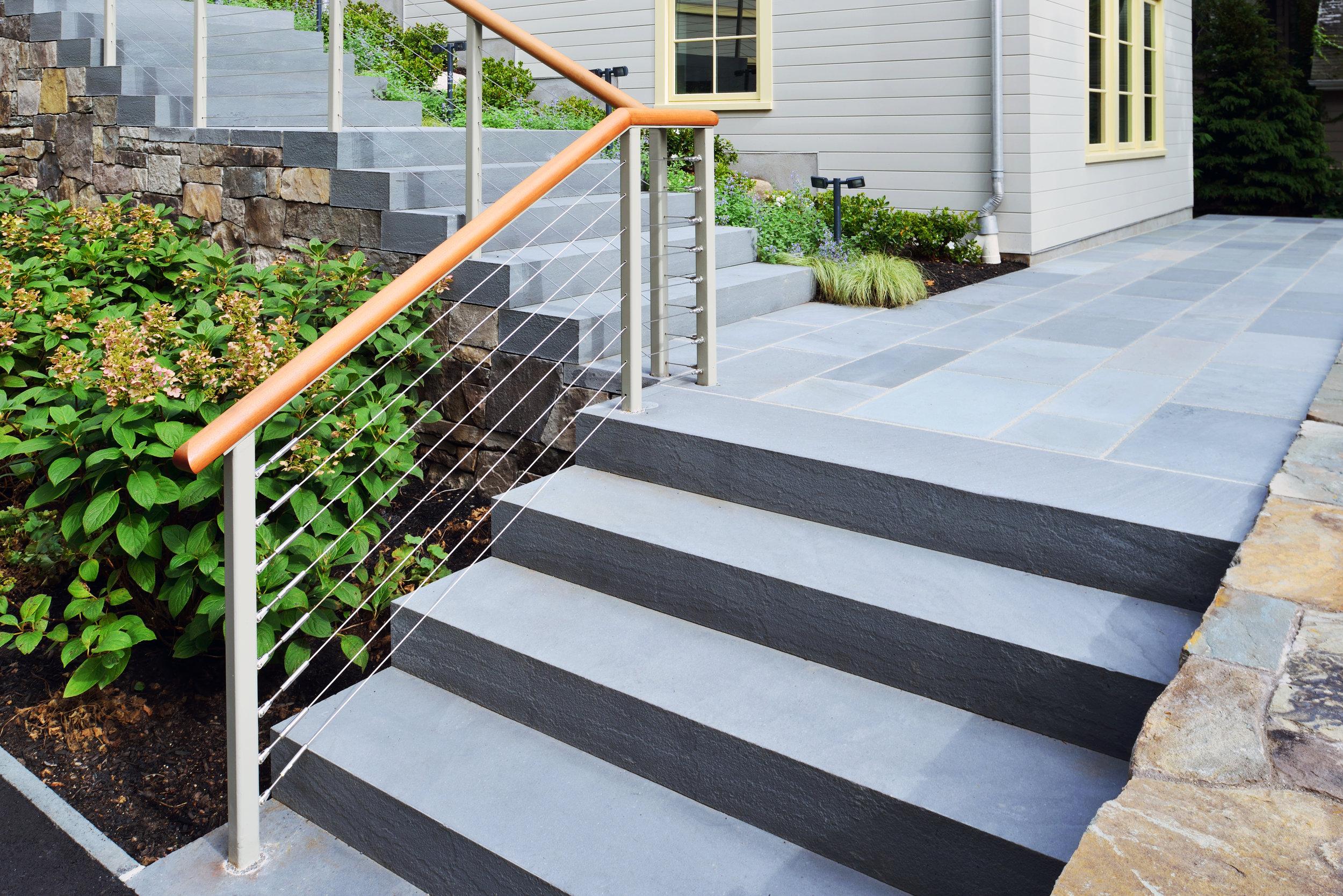 Four Innovative Ideas to Style a Bluestone Patio in Hudson Valley, NY