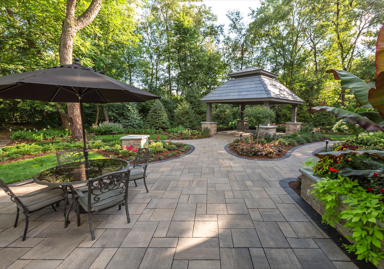 Create a Perfect Pathway with Materials from Our Stone Supply in the Bergen County, NJ, Area