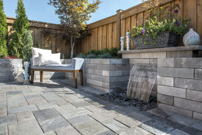 4 Great Masonry Features for Your Small Outdoor Space in Sussex County, NJ