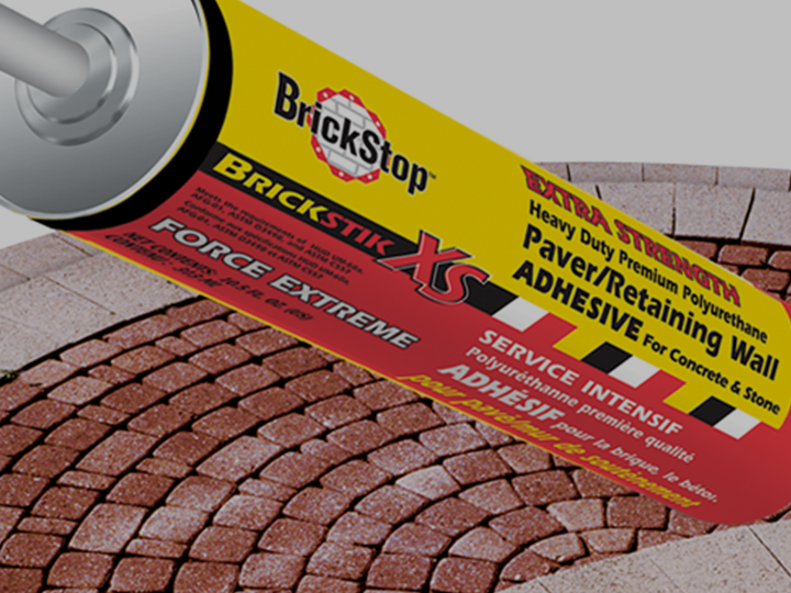 Brickstop Corp -