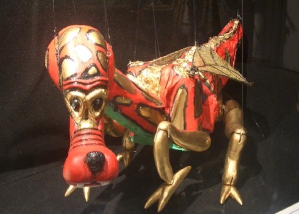 Legendary Dragon Applesauce created by detroiter Ed Johnson.