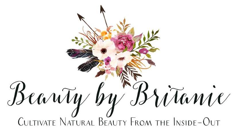 beauty by briatanie