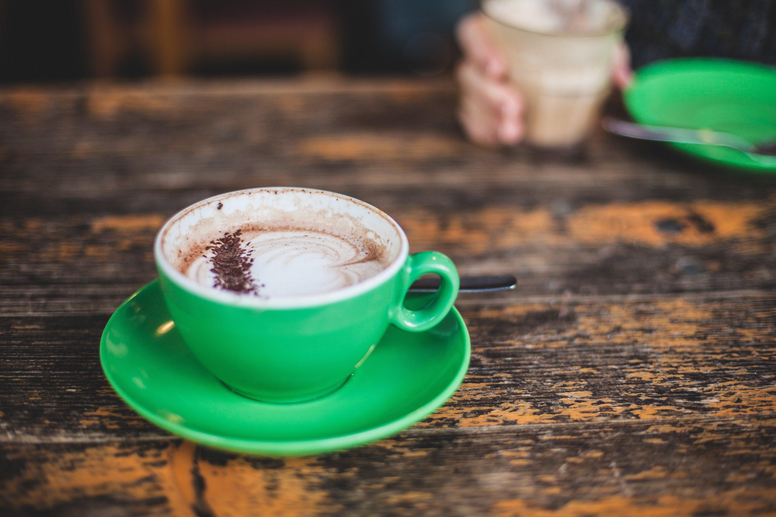 CBD Coffee Cannabis Clever Cup Sarasota Florida