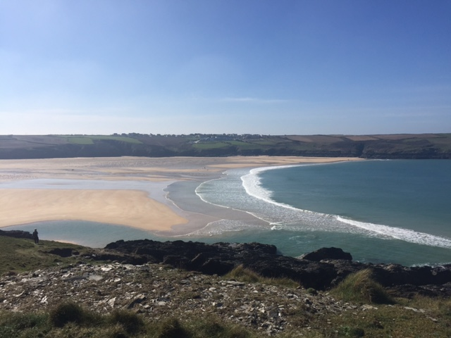 Play Therapist in Newquay Cornwall