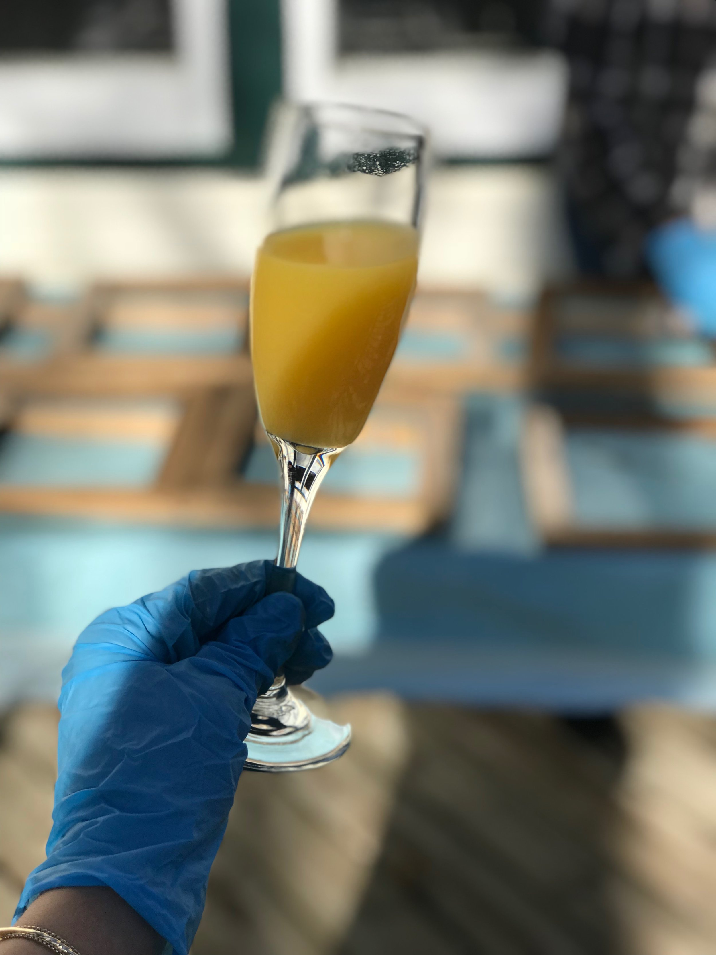 mimosa work day