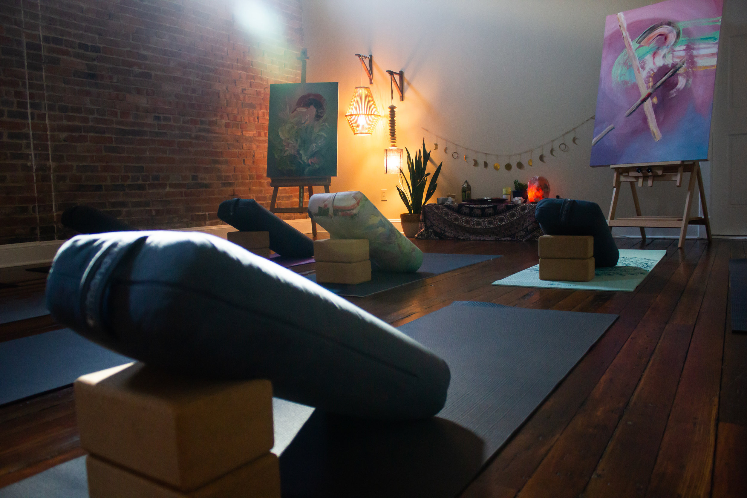 collecture soulside healing arts yoga