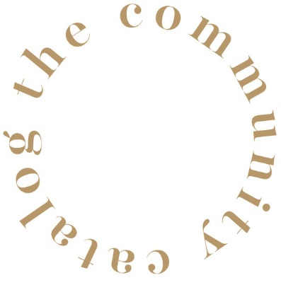 glossary community catalog