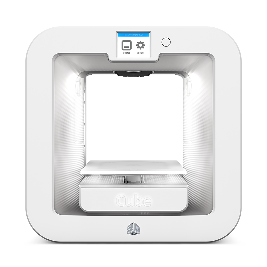 Designing new tools for 3D printing. -