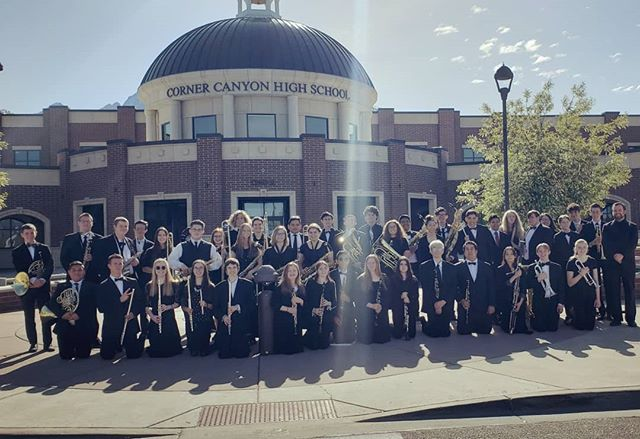Congrats! Pine View High School Band on earning II, II, II at the 2019 State Band festival!! One of the best scores in the state!!! It's a great day to be a panther! Standings will be available soon! @pvhs1983 @_aclark__