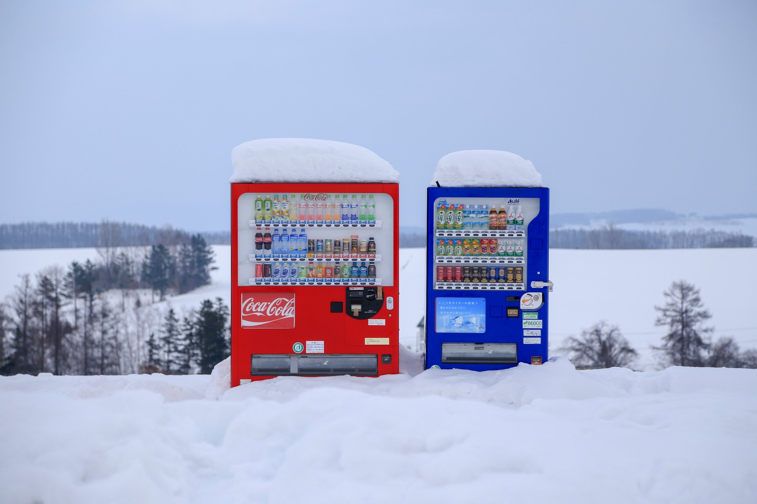 Photo by  Steven Su on  Unsplash | IS GOD A VENDING MACHINE?FIND THE JOURNEY: A NEW GENERATION CHURCH OF CHRIST