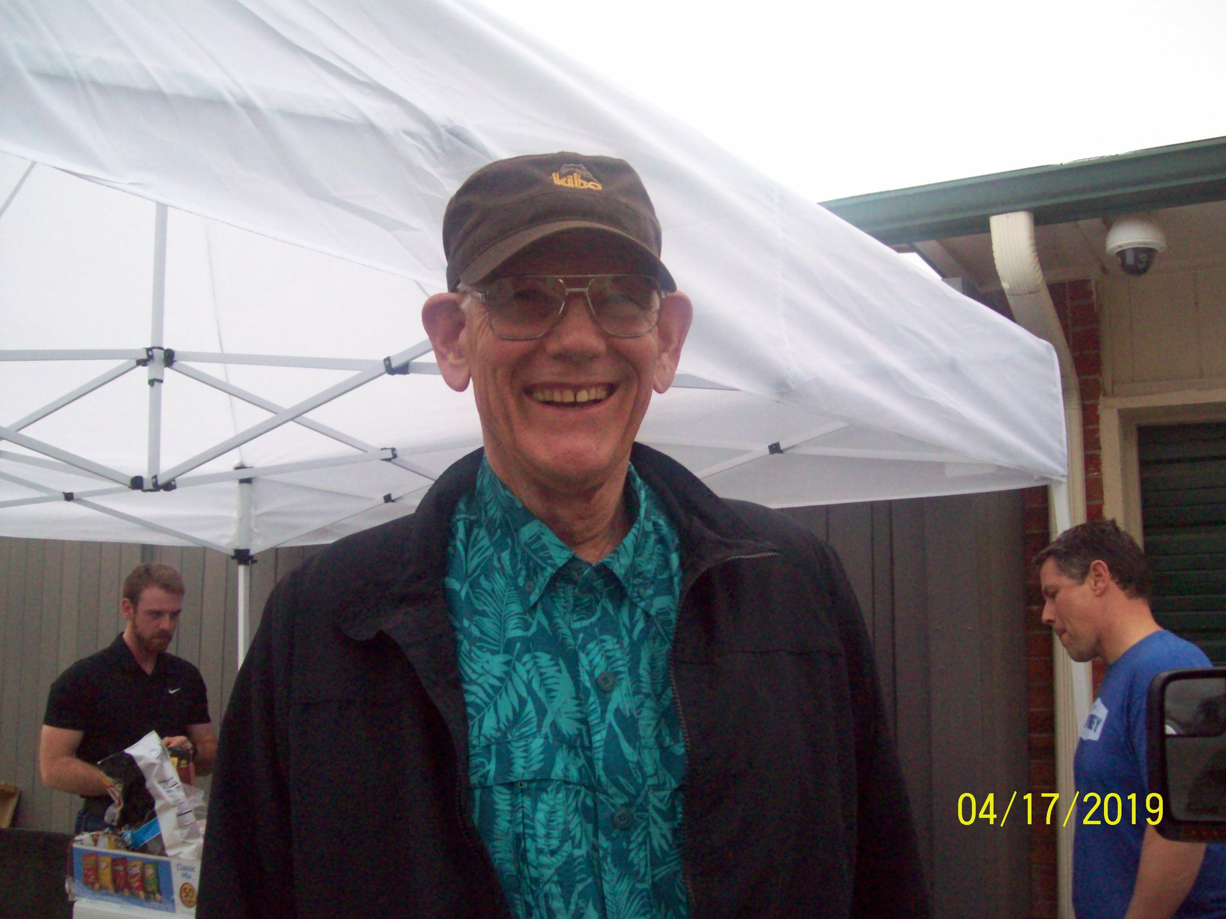 John Dickman