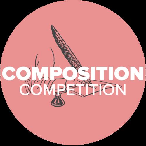 Composition Competition — GMEA
