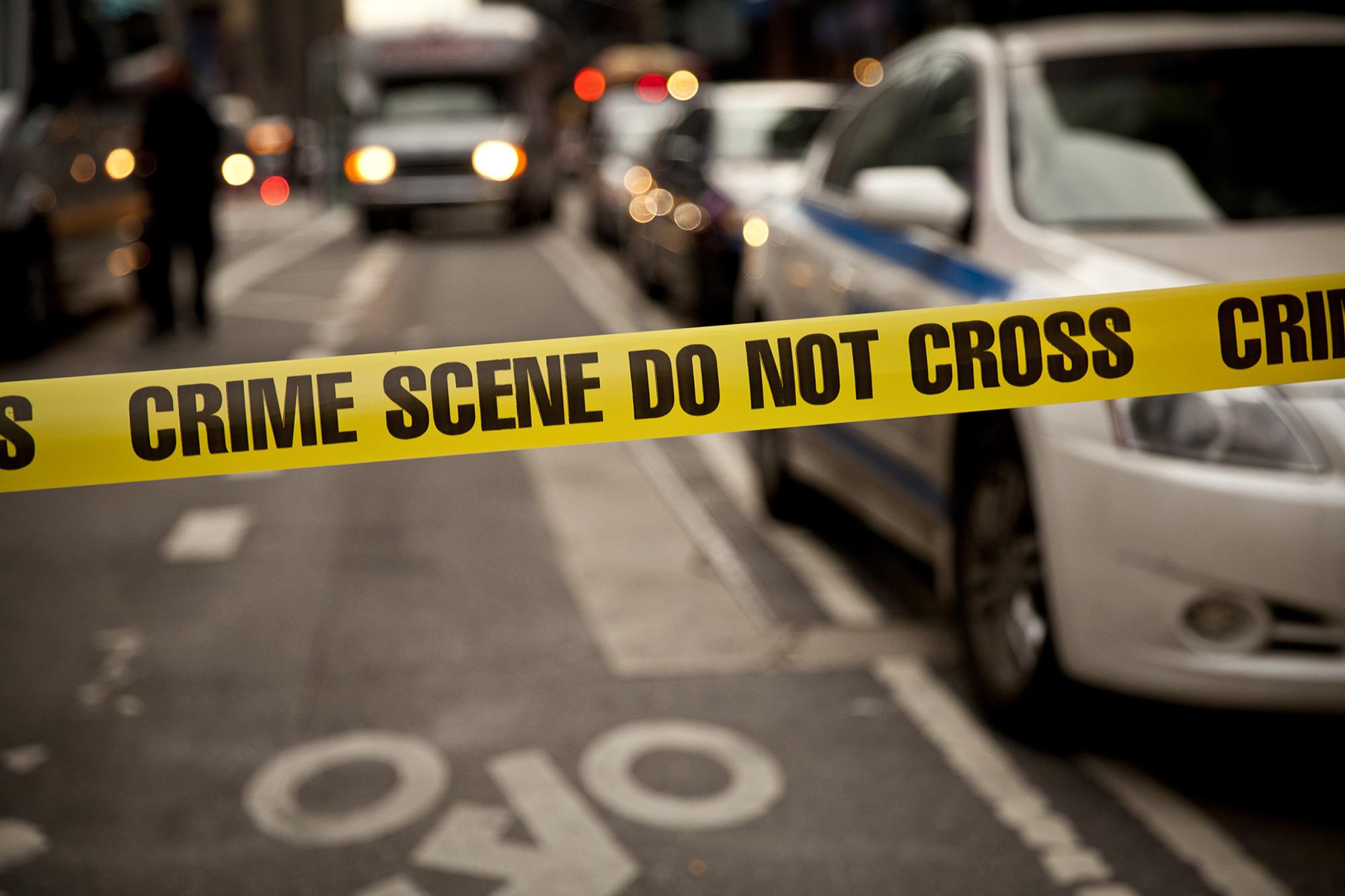 Investigation for criminal cases