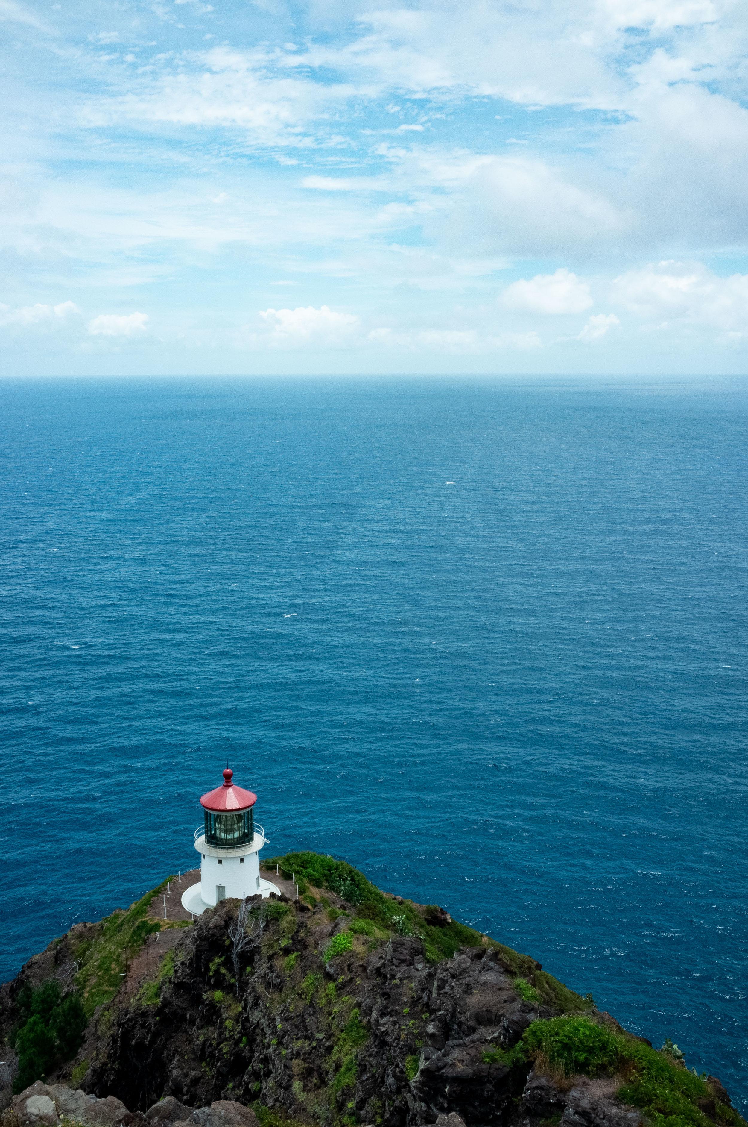Makapu'u Point Lighthouse 1