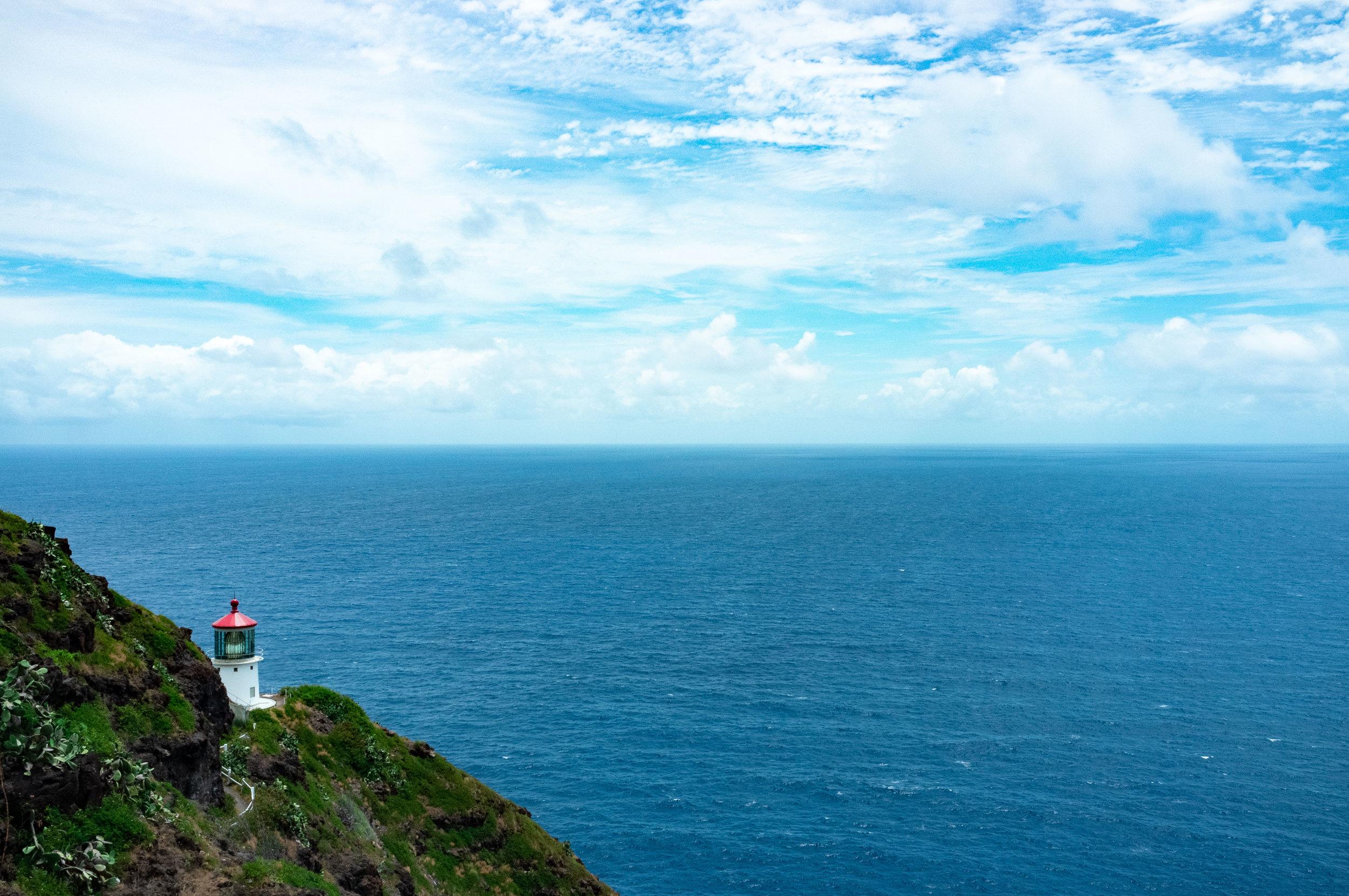 Makapu'u Point Lighthouse 2