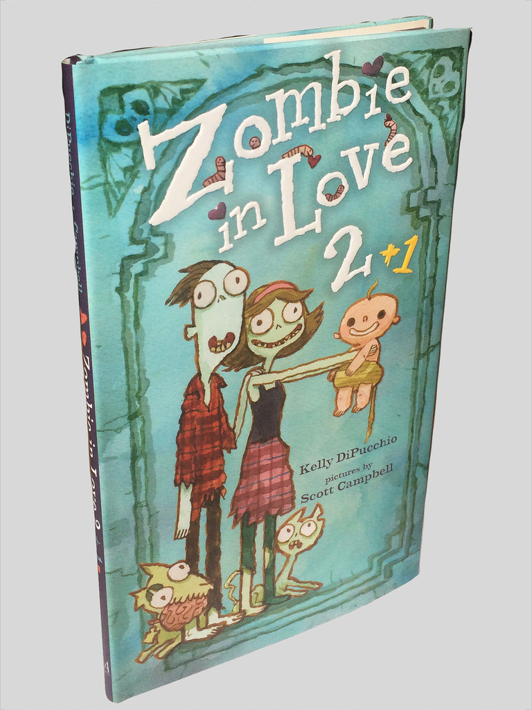 7. Zombie In Love 2 +1 – $15