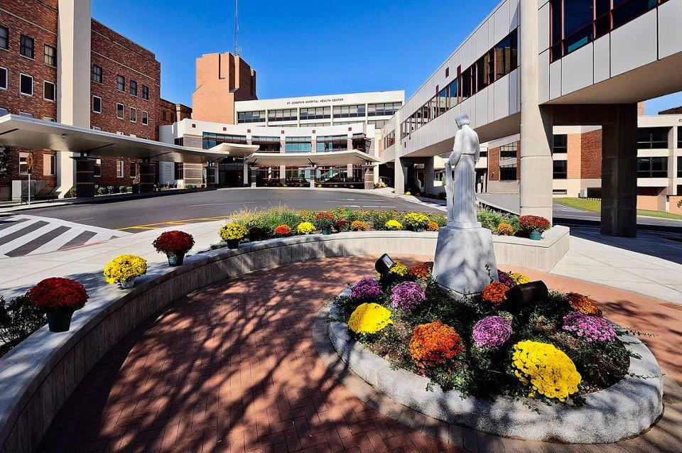 St. Joseph's Hospital realizes annual benefits of $11.6 million in less than two years