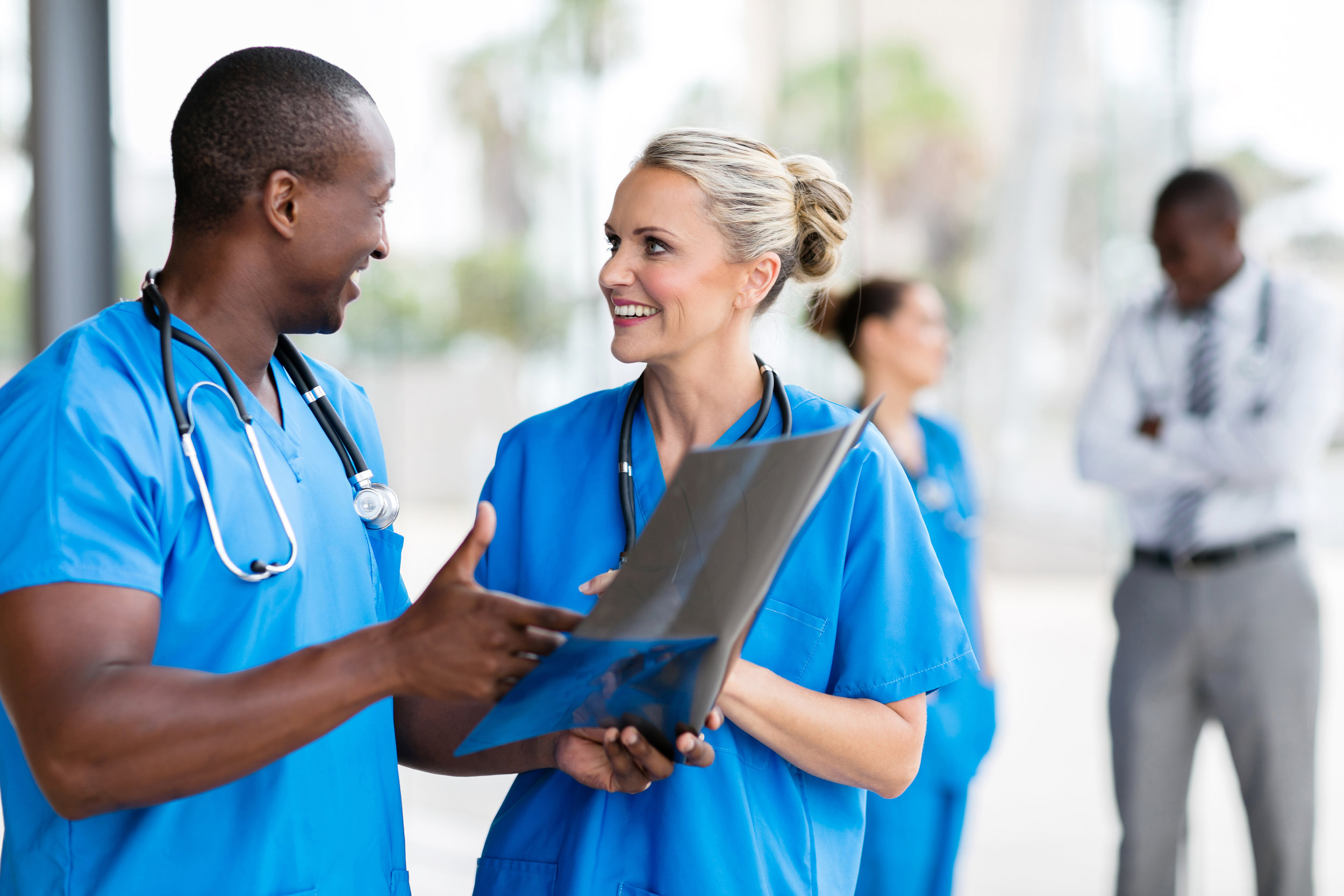 Six Keys to Improving Progression of Quality Care in Hospitals