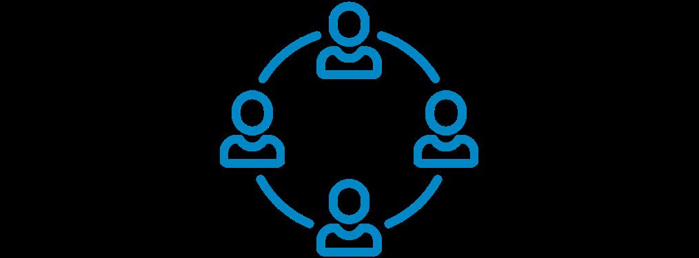 4-6 person Care Logistics team (CFO, Transformation Leader, Regional Vice President, 2-3 Transformation Engineers)