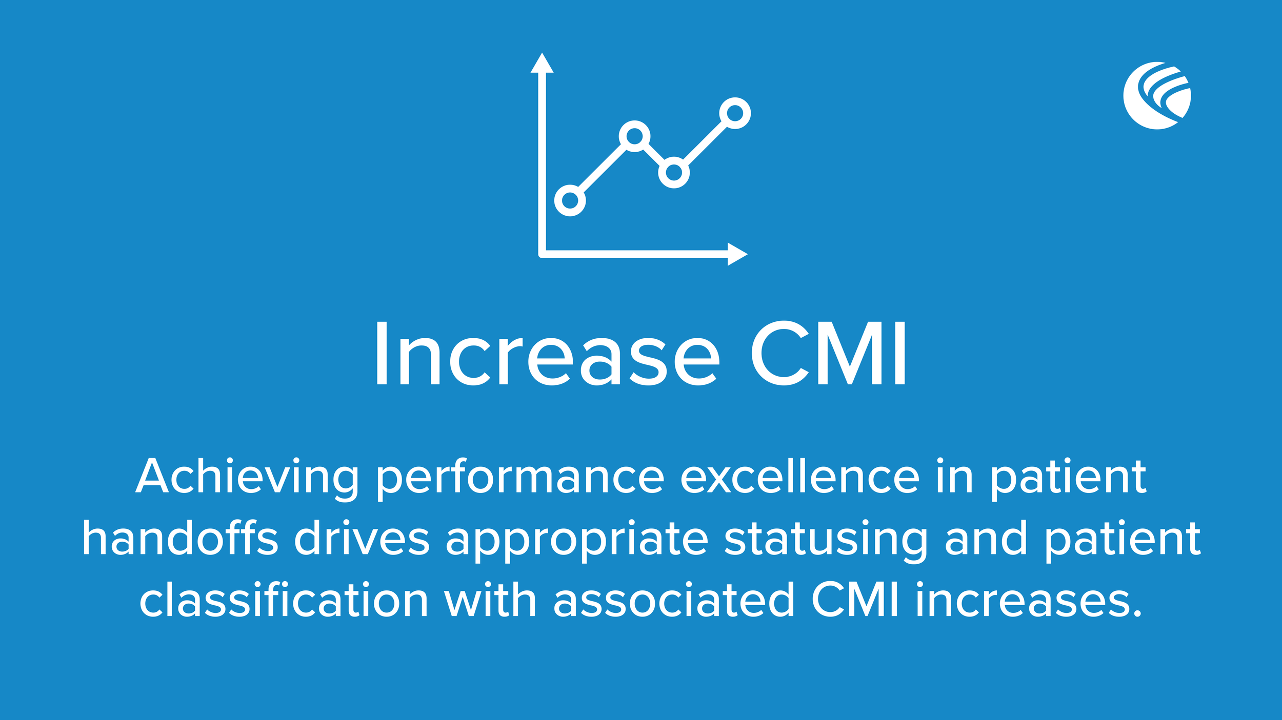 Increase CMI