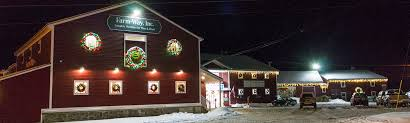 Saturday before Christmas 12/23 ... 11:30 - 6:30 PM. Bradford VT