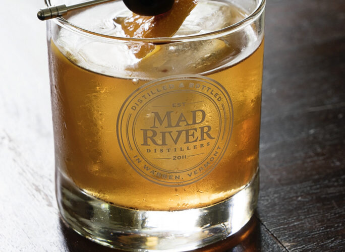 Mad River Distillers Old Fashioned photo.jpg