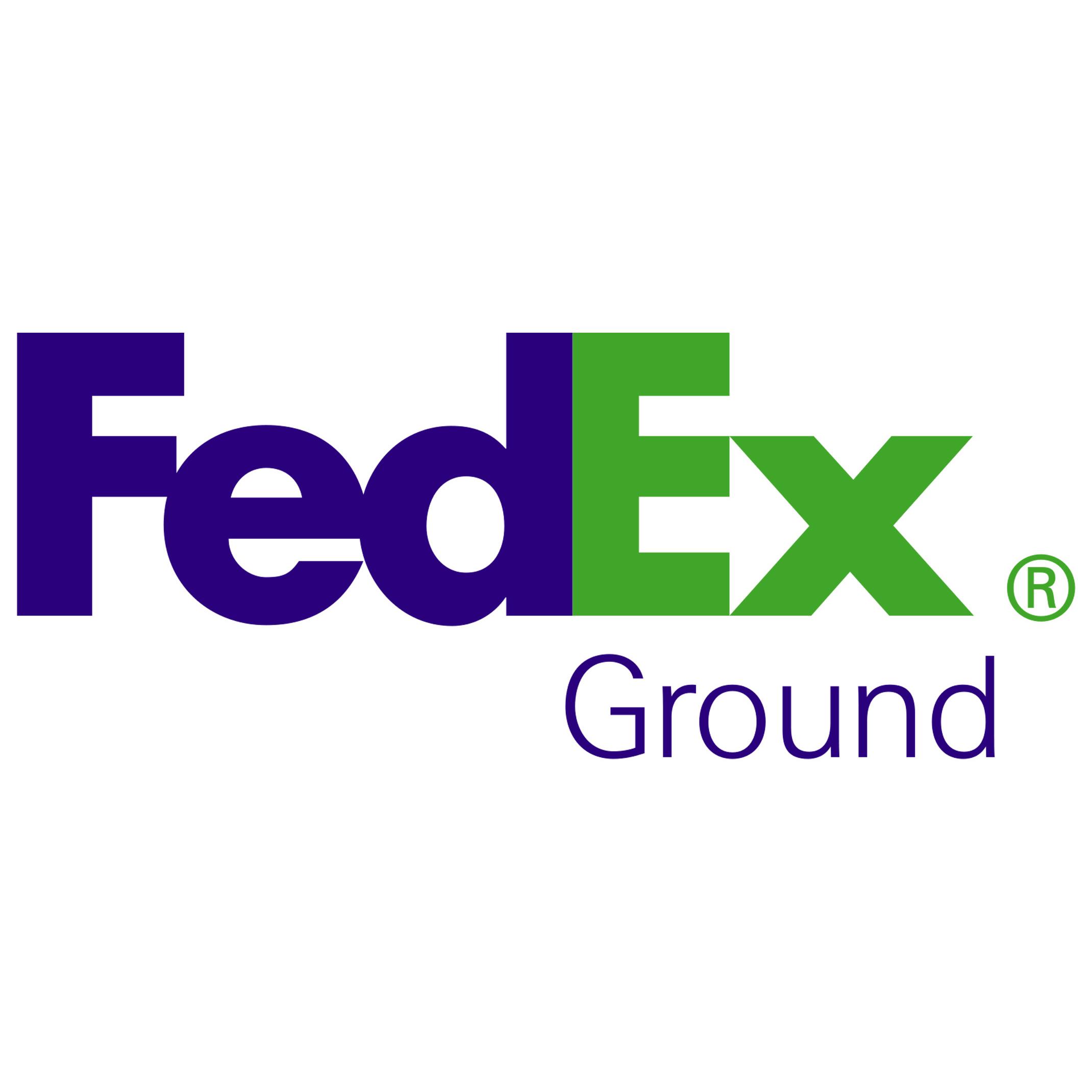 Image result for fedex ground logo