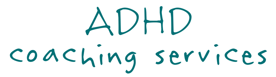 ADHD coaching services