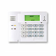 Alarm Systems Hard-Wired