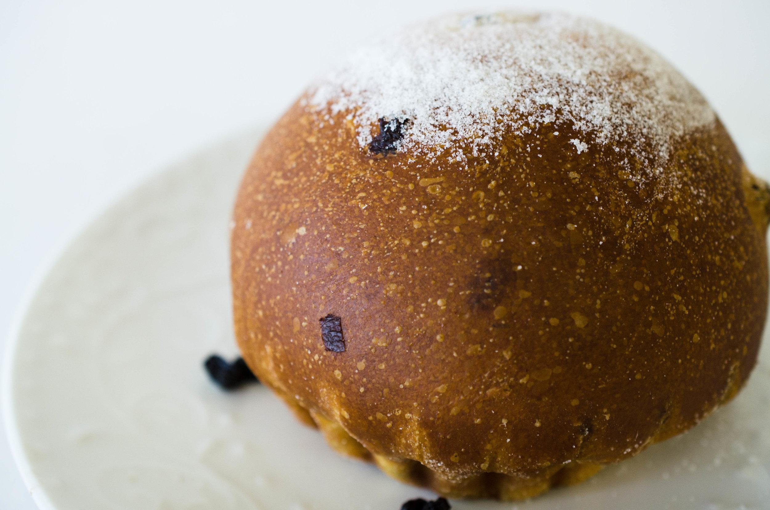 Pan De Yema (Sweet Bread)
