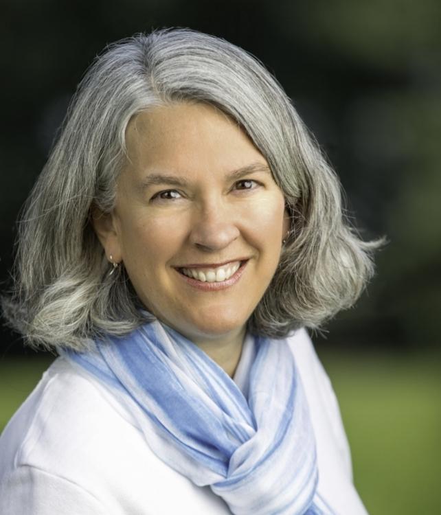 Maureen McElroy, LGMFT, Bethesda therapist