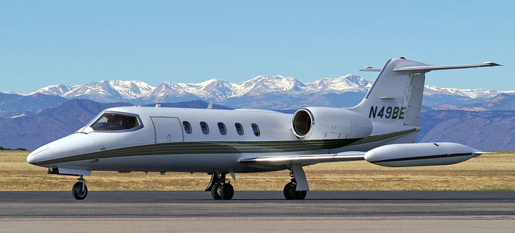 LIGHT   6-7 Seats   BeechJet 400A, Citation Bravo, Hawker 400XP, LearJet35A, Nextant 400 and more