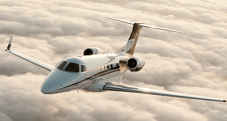 SUPER LIGHT   6-7 Seats   Citation Excel, Phenom 300, LearJet 45, and more