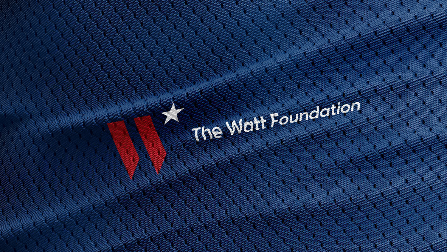 Rebrand    The Watt Foundation    View Project