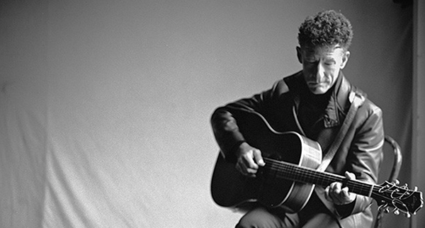 Photo of Lyle Lovett respectfully borrowed from LyleLovett.com.
