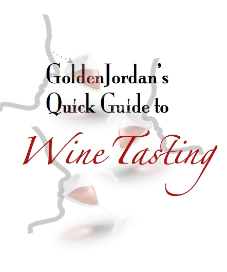 Sign up for emails and get our free Quick Guide to Wine Tasting! -