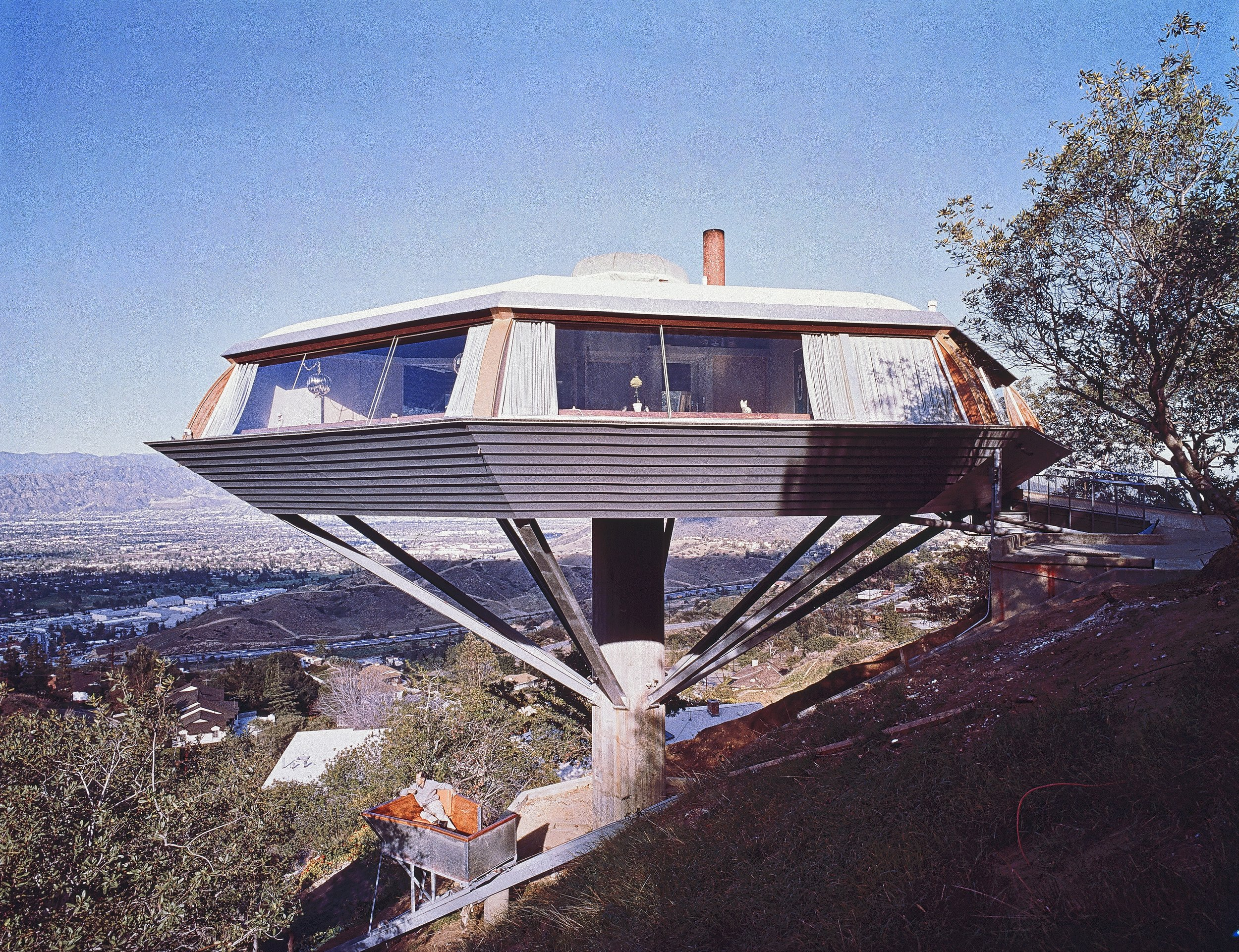 Malin House (Chemosphere) 1961