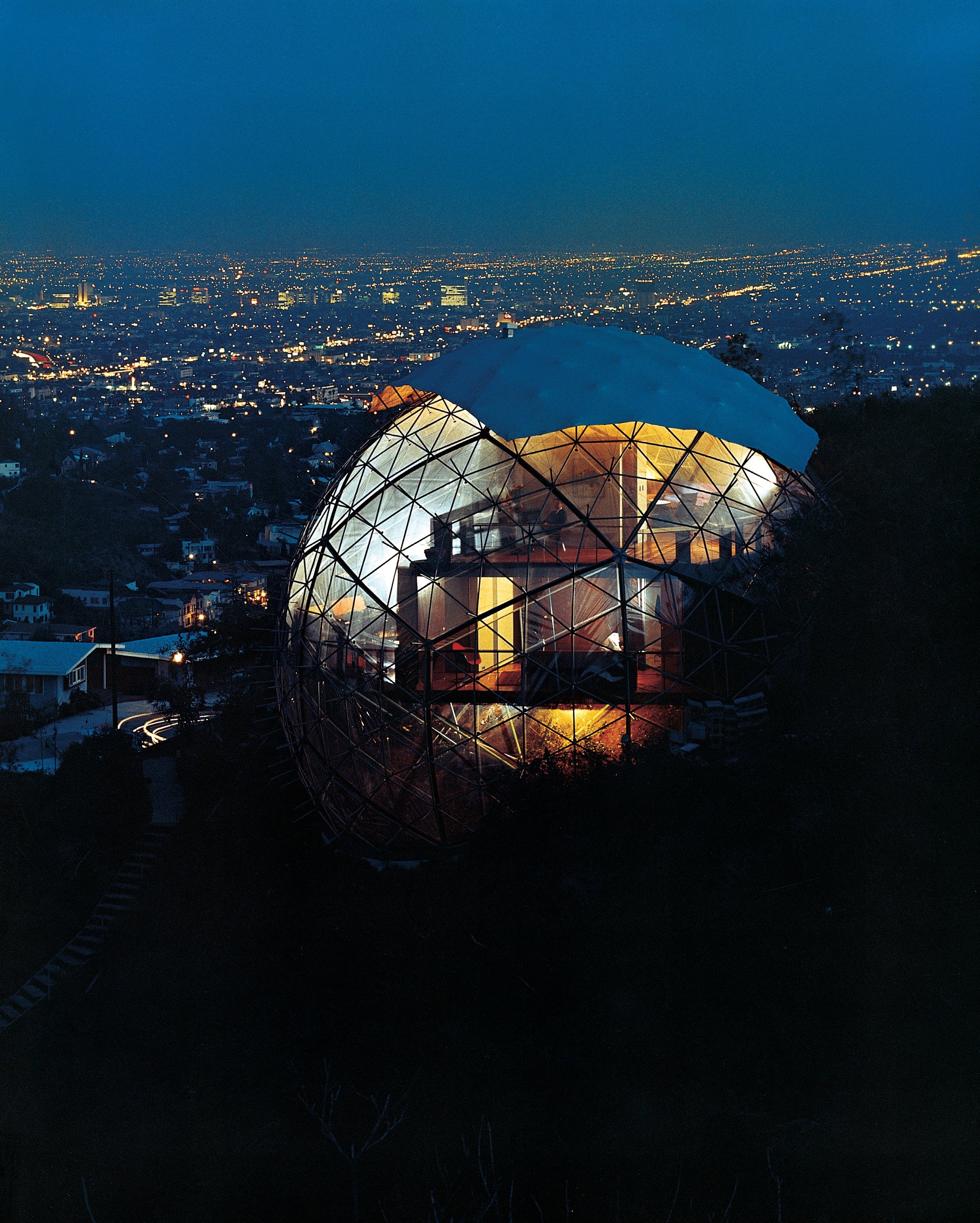 Dome House 1962